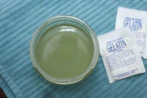 Gelatină comestibilă. în tratamentul artrozei. Tratament cu gelatină pentru dureri articulare