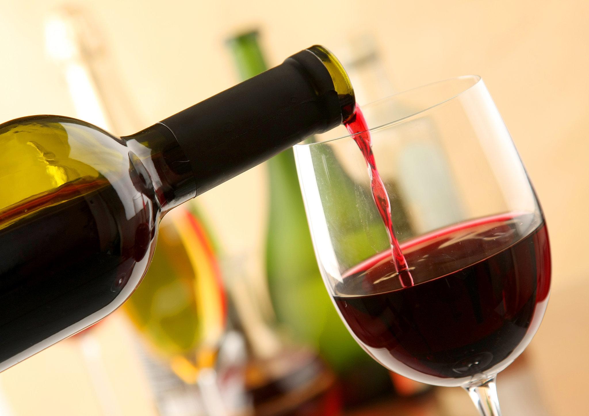 articulațiile rănite din vinul roșu dureri articulare de flexie