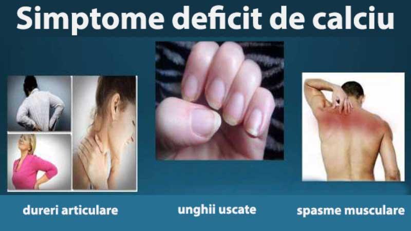 Care sunt simptomele lipsei de calciu in oase(special picioare)?