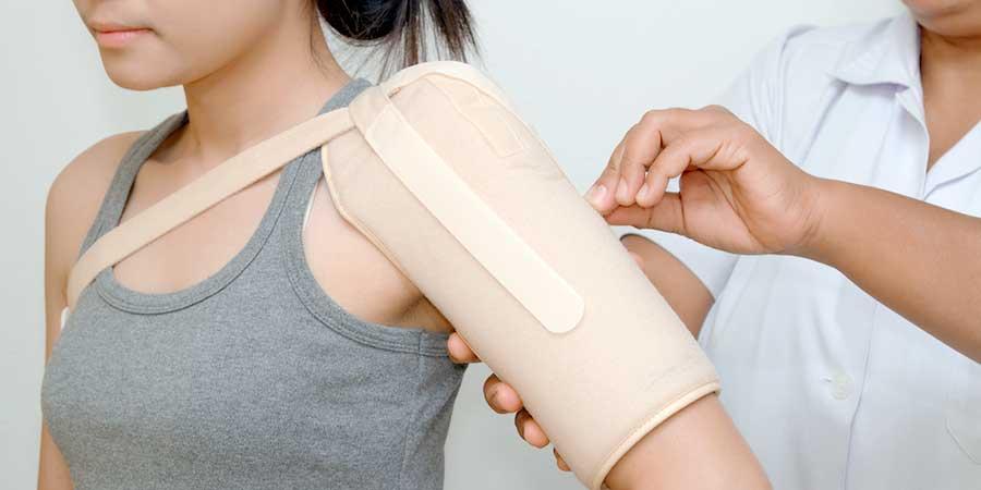 artrita tratamentului articulației umărului drept