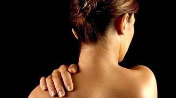 dureri de blocare a umărului inflamația degetului de la picior în articulație