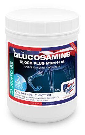 Elit Farm Glucosamina cu condroitină