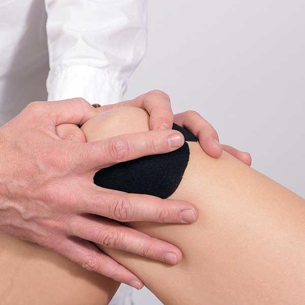 articulațiile genunchiului și tratament tratament de schimbare articulară