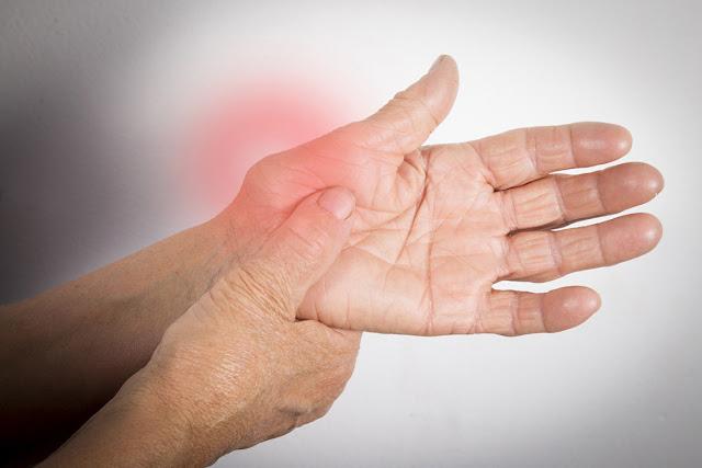 dureri de genunchi după fractură laser în tratamentul artrozei