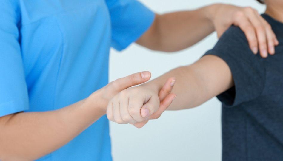 tratamentul inflamației în articulațiile degetelor