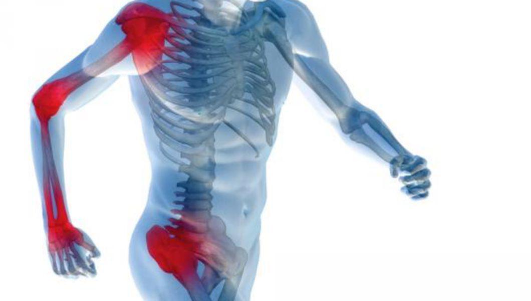 pregătire pentru articulații cartilaginoase