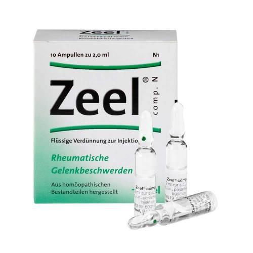 homeopatie de tratament articular dureri de șold cu recul