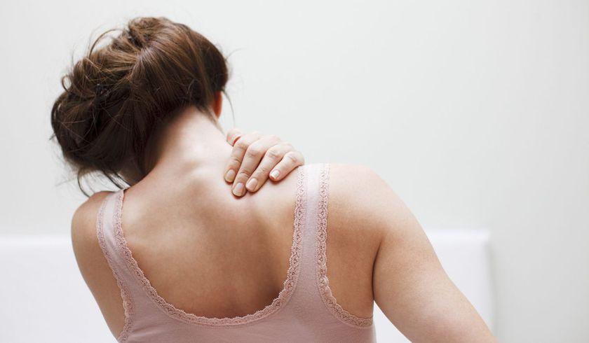 intepaturi in umarul drept simptomele acute și tratamentul artrozei genunchiului