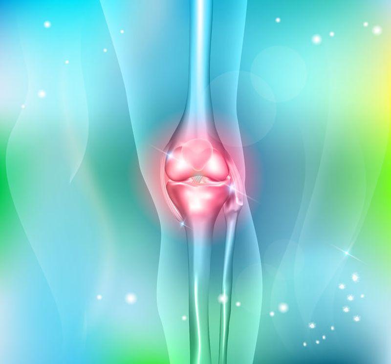înfometarea genunchiului